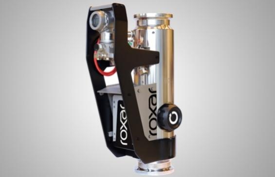 Mehrphasenmessgeräte der norwegischen Firma ROXAR